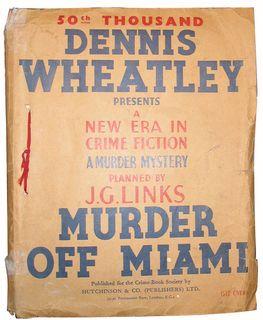 Miami orginal cover
