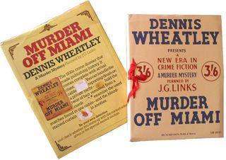 Murder miami cover