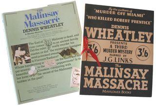 Malinsay cover