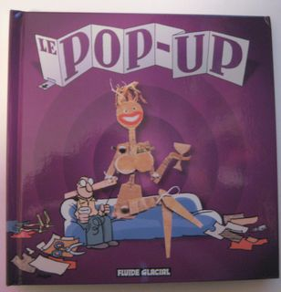 LePopUp cover