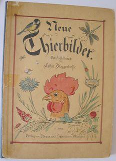 Meggendorfer german cover