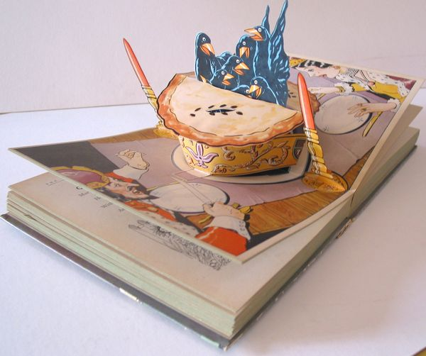 how to make a movable book