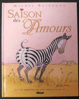 Saison desAmours cover