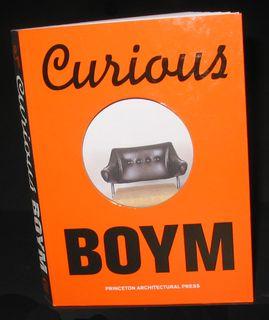 Curious BOYM