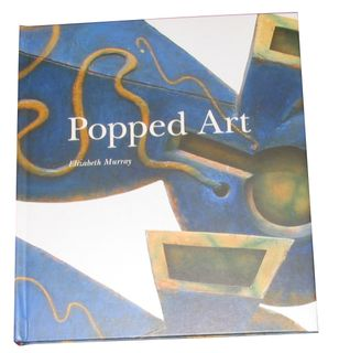 Popped art cover